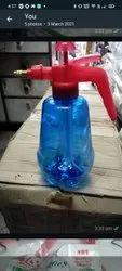 Pressure Spray Bottle