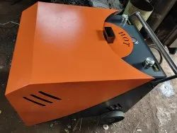 Hot And Cold High Pressure Washer