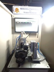 Gear Multigauging Station