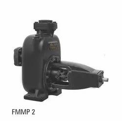 TMP Self Priming Mud Pump Series