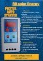 Single Phase AC Starter