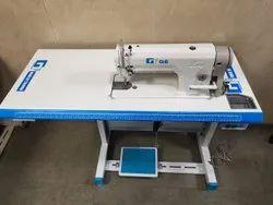 9800 Clutch Motor type Machine