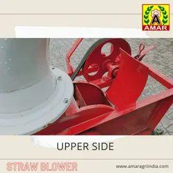 Straw Loader Blower