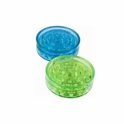 56 mm 2 part game Acrylic herb grinder
