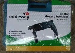 Rotary Hammer 20mm (Oddessey)