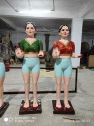 Gauri Fiber Body Price