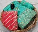 Pure Upada Silk Lehngas