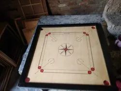 For Home Carrom board 33x33