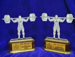 Bodybuilding Trophy