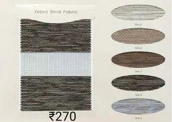 Zebra Curtain Blinds GA