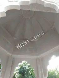 Stone Gol Chhatri 7 ft
