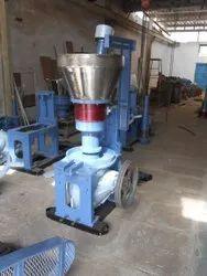 Lakdi Ghana Oil Making Machine