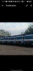 Pan India Dumper rental service, Pune