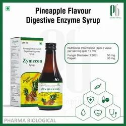 Zymecon Syrup