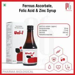 Uni-I Syrup