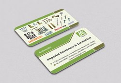 3-4 Multicolor Visiting Cards Designing Printing, In Secunderabad, Size Of Business Card: 92 X 54Mm
