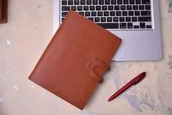 Customize Executive Diary Office & Client Gifting With Name & Logo