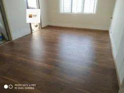Comfort Wooden Flooring