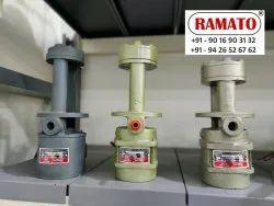 Rajlaxmi Coolant Pump Manufacturer Rajkot Gujarat India