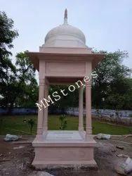 Stone Chhatri 6 feet