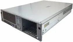 HP ProLiant DL380 G5 Dual Xeon Quad-Core E5410 2.33GHz 32GB 2x146GB 10K SAS DVD 2U Server