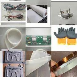 Sublimation Vacuum Silicone Sheet