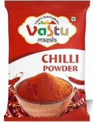 Vastu Chilli Powder, 100 g, Packets