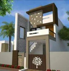 New Capital Housing Project Naya Raipur