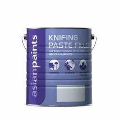 Asian paints Syncoat Knife Paste Filler Grey, Packaging Size: 5kg