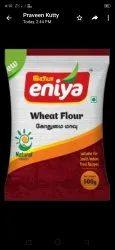 Eniya Indian Wheat flour, Packaging Type: Bag, 3 Month