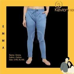 Joggers Cotton pants