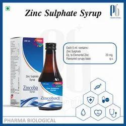 Zincobact syrup