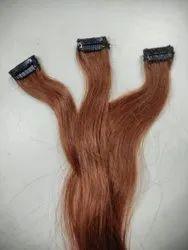Clip In Straight Hair
