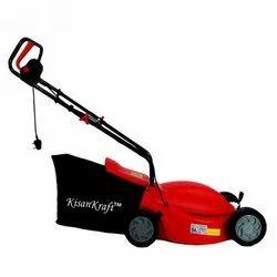 Lawn Mower Repair Service