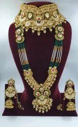 Brass Bridal Wear