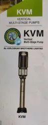 Kiloskar ro high pressure pump