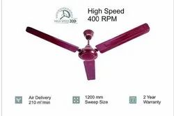 Crompton High Speed Ceiling Fans
