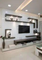 Carpenter Interior Decoration Service