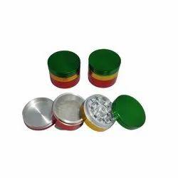 50 mm RASTA herb grinders
