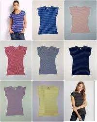 Women\'\'\'\'S Striped T-Shirt