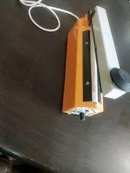 Pouch Heat Sealing Machines Manual Hand Plastic Impulse Sealer Hot Seal Bag