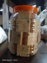 25 piece soanpapdi ( 1.2 kg jar)