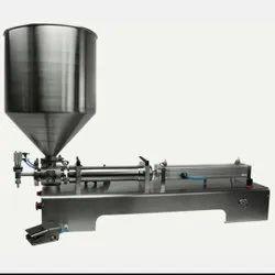 Semi Automatic Idli Dosa Batter Filling Machine