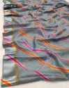 New Exclusive Cotton Traditional Lehriya Sarees