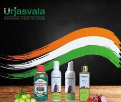 Urjasvala Herbal Shampoo Wholesalers In India
