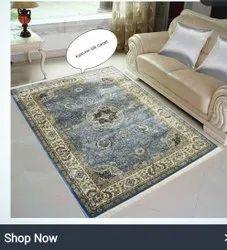 Kashmiri Silk Carpets
