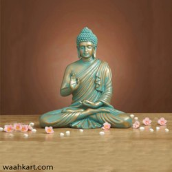 Spiritual Buddha Statues