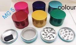 42 mm colour grinder