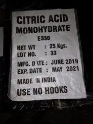 Citric Acid Technical Pure