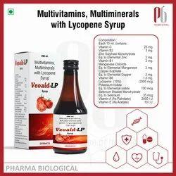 Veoaid-LP Syrup
